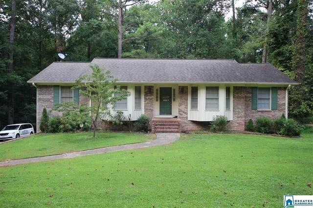 1827 Poplar Dr, Gardendale, AL 35071 (MLS #890130) :: JWRE Powered by JPAR Coast & County