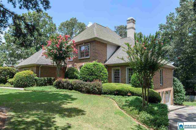 2009 King Stables Rd, Hoover, AL 35242 (MLS #890158) :: Bentley Drozdowicz Group