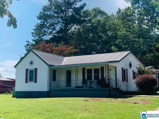 405 Cedartown Hwy, Piedmont, AL 36272 (MLS #890182) :: Bentley Drozdowicz Group