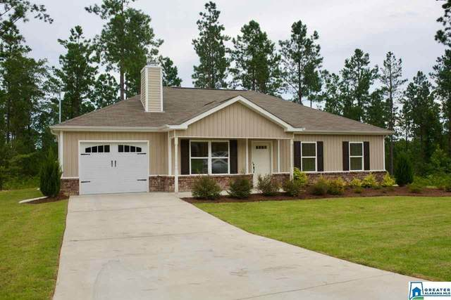 660 Magnolia Crest Ct, Odenville, AL 35120 (MLS #890218) :: Bentley Drozdowicz Group