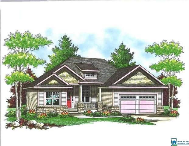 116 Dewey Ln, Anniston, AL 36207 (MLS #890329) :: JWRE Powered by JPAR Coast & County