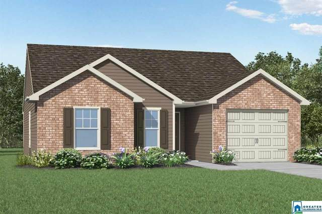 4322 Winchester Hills Dr, Clay, AL 35215 (MLS #890375) :: Bentley Drozdowicz Group