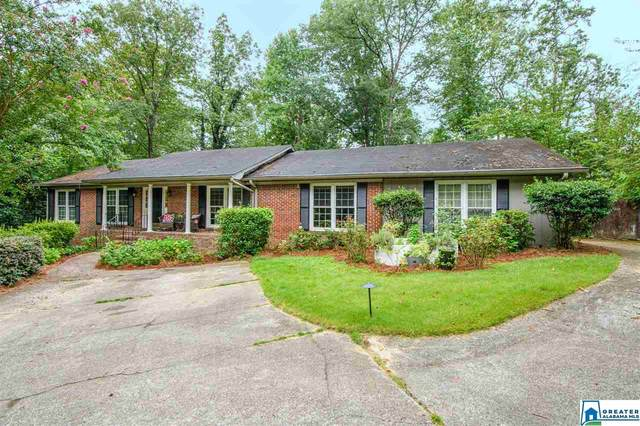 3713 Dunbarton Dr, Mountain Brook, AL 35223 (MLS #890377) :: JWRE Powered by JPAR Coast & County