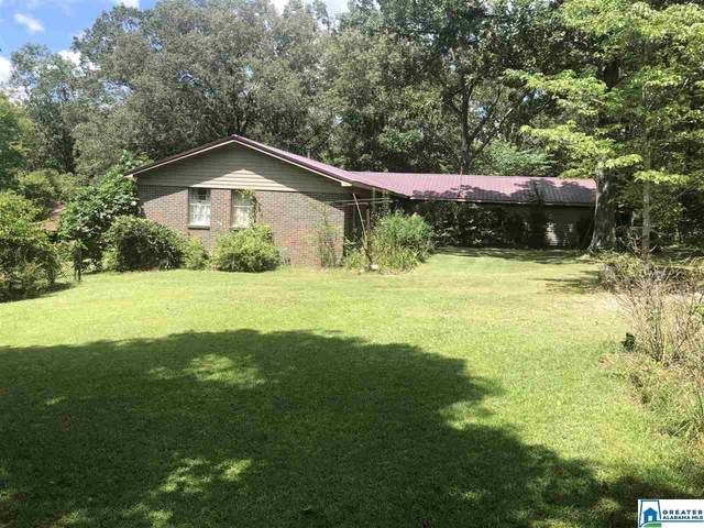 2095 Kelly Creek Rd, Moody, AL 35004 (MLS #890384) :: LocAL Realty