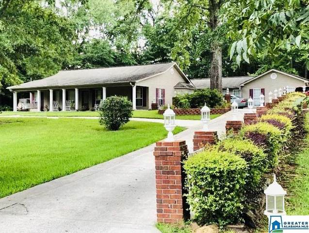3215 Active Rd, Lawley, AL 36793 (MLS #890419) :: Howard Whatley