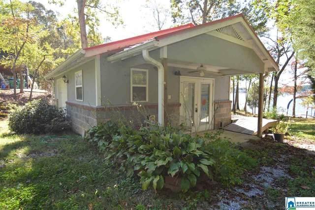 448 Cedar Cove #5, Alpine, AL 35014 (MLS #890441) :: Josh Vernon Group