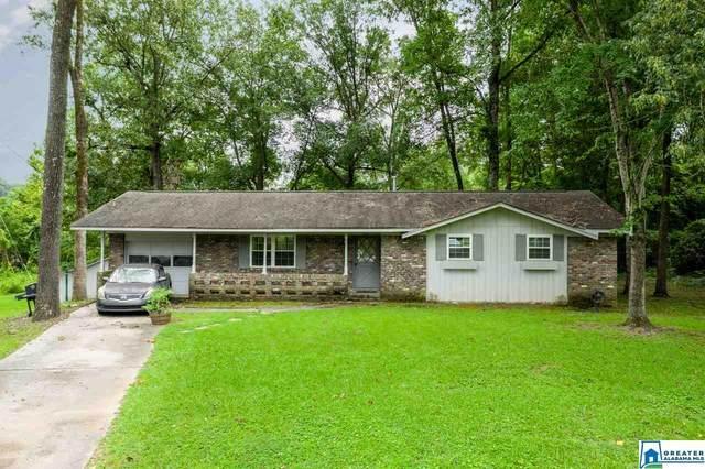 516 Creekview Cir, Pelham, AL 35124 (MLS #890465) :: Josh Vernon Group