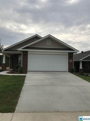 289 Black Creek Trl, Margaret, AL 35120 (MLS #890498) :: Bailey Real Estate Group