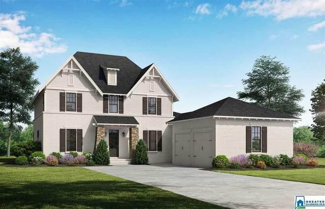 900 E Stonecrest Ct, Vestavia Hills, AL 35242 (MLS #890500) :: Josh Vernon Group