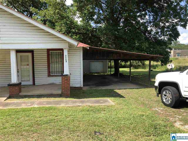 201 Greenleaf St, Jacksonville, AL 36265 (MLS #890523) :: LocAL Realty