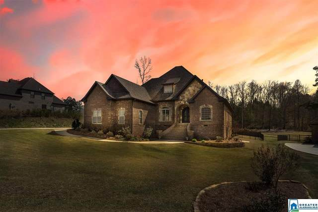 155 Rome Beauty Cir, Oxford, AL 36203 (MLS #890566) :: Sargent McDonald Team