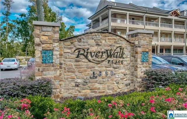 1650 Jack Warner Pkwy #1102, Tuscaloosa, AL 35401 (MLS #890571) :: Bentley Drozdowicz Group