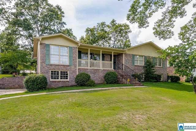 805 Woodridge Rd, Bessemer, AL 35022 (MLS #890588) :: JWRE Powered by JPAR Coast & County