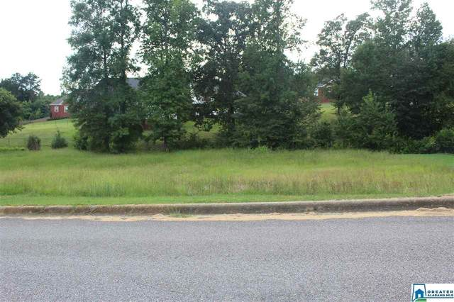 0 Anna Brook Ln #78, Oxford, AL 36203 (MLS #890623) :: Bentley Drozdowicz Group