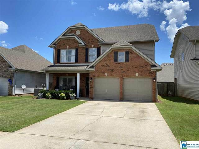 2213 Rushton Ln, Moody, AL 35004 (MLS #890641) :: Josh Vernon Group