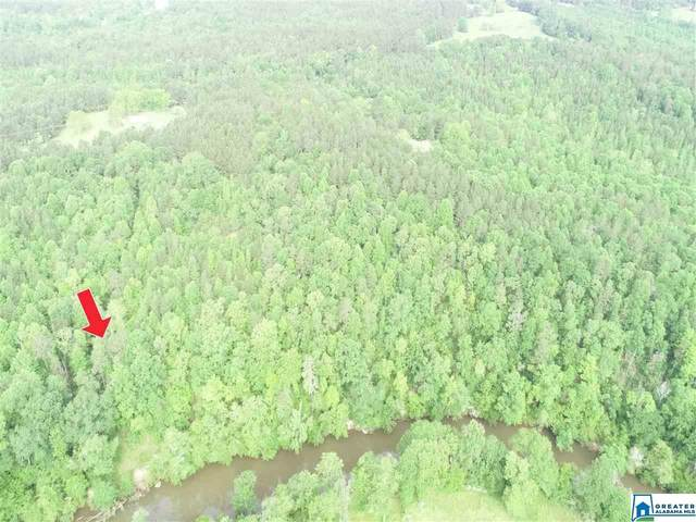 Tract 5 Co Rd 532 Tract 5, Woodland, AL 36280 (MLS #890758) :: Josh Vernon Group