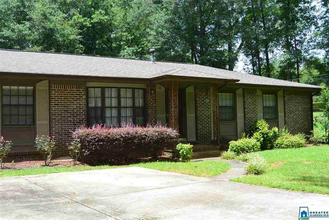 389 2ND ST, Centreville, AL 35042 (MLS #890814) :: Bentley Drozdowicz Group