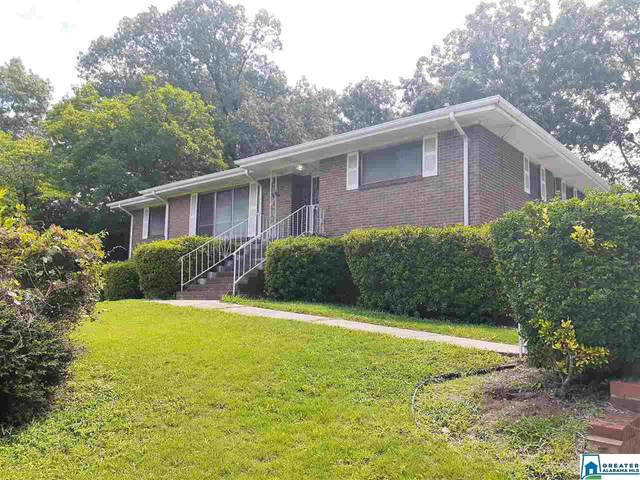 432 Ridgewood Ave, Fairfield, AL 35064 (MLS #890821) :: LIST Birmingham