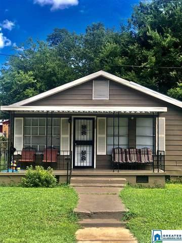 2111 22ND AVE N, Birmingham, AL 35234 (MLS #890865) :: Howard Whatley