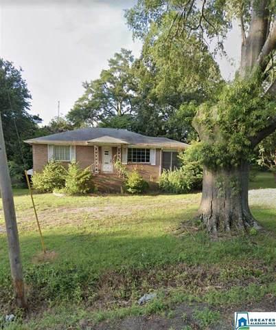 3114 Allison Bonnett Memorial Dr, Hueytown, AL 35023 (MLS #890887) :: Gusty Gulas Group