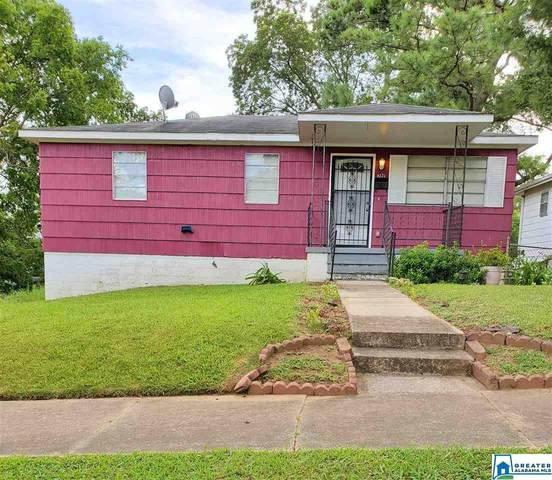 4221 41ST AVE N, Birmingham, AL 35217 (MLS #890902) :: Howard Whatley