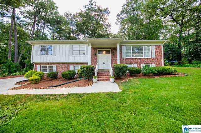 2501 Altadena Forest Cir, Vestavia Hills, AL 35243 (MLS #890906) :: JWRE Powered by JPAR Coast & County