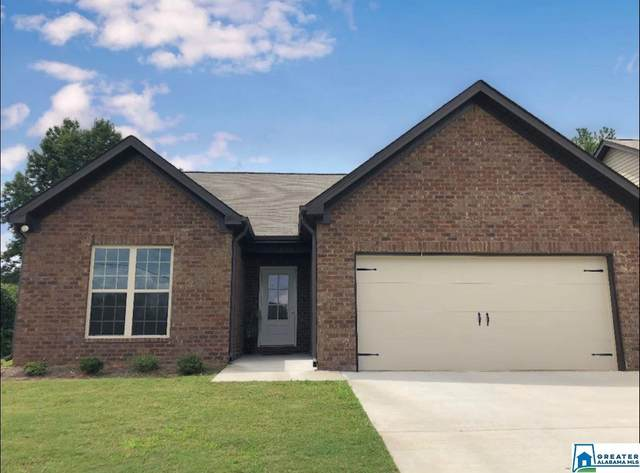 1001 Spruce Cove, Springville, AL 35146 (MLS #890937) :: Josh Vernon Group