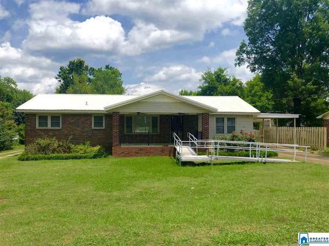 315 W Medders Dr, Anniston, AL 36265 (MLS #890965) :: Bailey Real Estate Group
