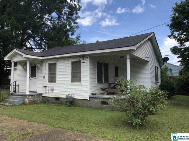 104 Patton St, Talladega, AL 35160 (MLS #890980) :: Howard Whatley