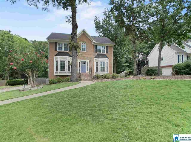 513 S Fork Ln, Hoover, AL 35244 (MLS #890991) :: Howard Whatley