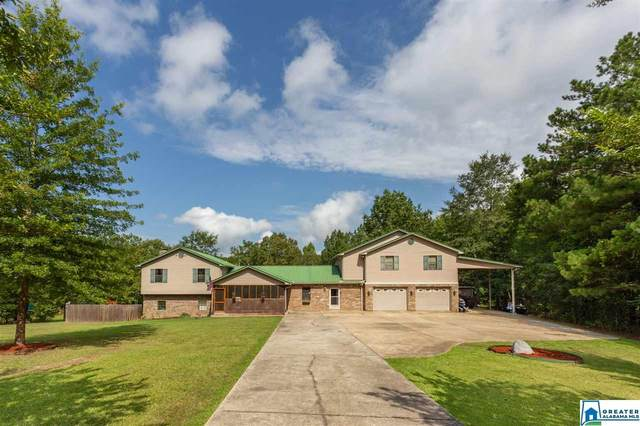 229 W Gladden Ln, Alexandria, AL 36250 (MLS #891009) :: Bailey Real Estate Group