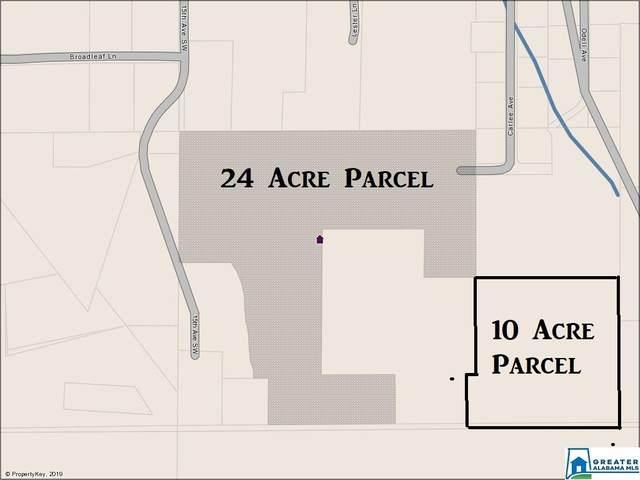 1 Carlee Ave #1, Childersburg, AL 35044 (MLS #891041) :: Gusty Gulas Group