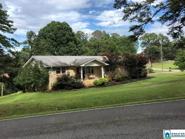 5301 Arrow Ave, Anniston, AL 36206 (MLS #891045) :: Bentley Drozdowicz Group
