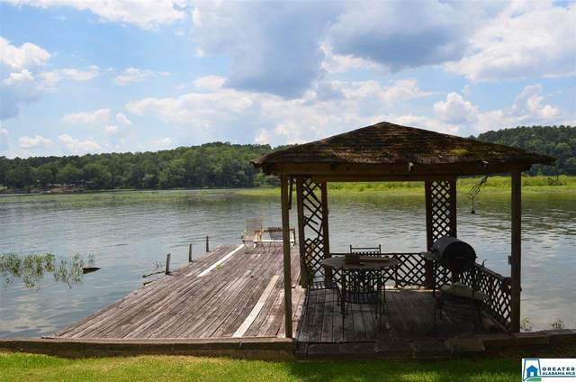 974 Boatworks Rd, Adger, AL 35006 (MLS #891052) :: Bentley Drozdowicz Group