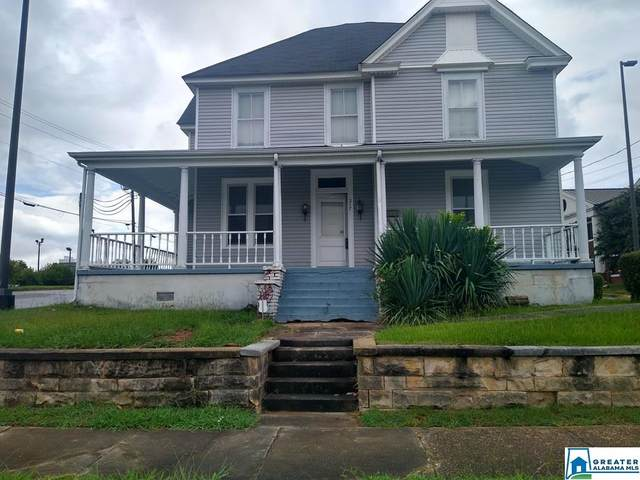 217 19TH ST, Anniston, AL 36207 (MLS #891062) :: Bentley Drozdowicz Group