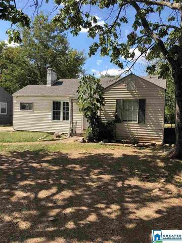 5804 Ave O, Birmingham, AL 35228 (MLS #891064) :: Bailey Real Estate Group