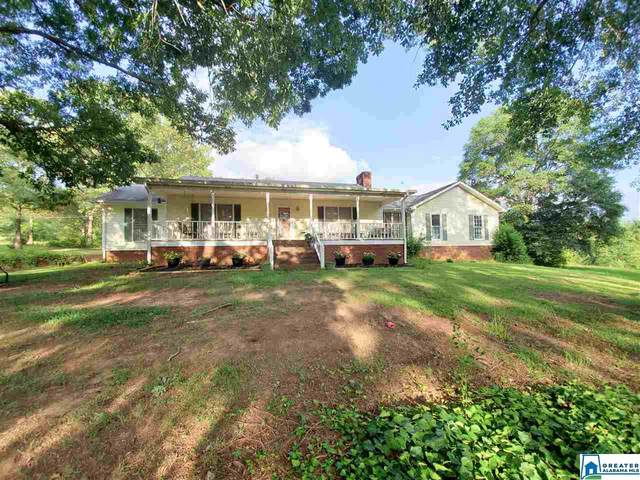 30 May Ave, Oxford, AL 36203 (MLS #891080) :: Bentley Drozdowicz Group
