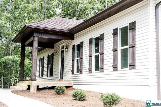 385 Wolf Pen Ridge Rd, Pell City, AL 35128 (MLS #891093) :: Josh Vernon Group