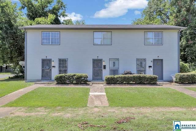 1100 Cotton Ave, Birmingham, AL 35211 (MLS #891104) :: JWRE Powered by JPAR Coast & County