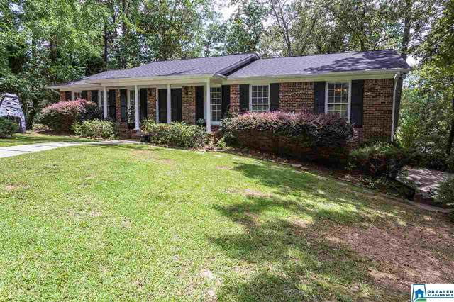 1801 Winchester Cir, Hoover, AL 35226 (MLS #891117) :: Howard Whatley