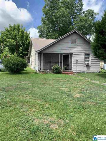 1501 N 8TH ST N, Clanton, AL 35045 (MLS #891129) :: Josh Vernon Group