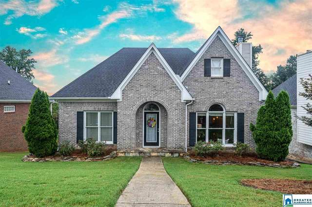 1565 Bent River Cir, Birmingham, AL 35216 (MLS #891171) :: LIST Birmingham