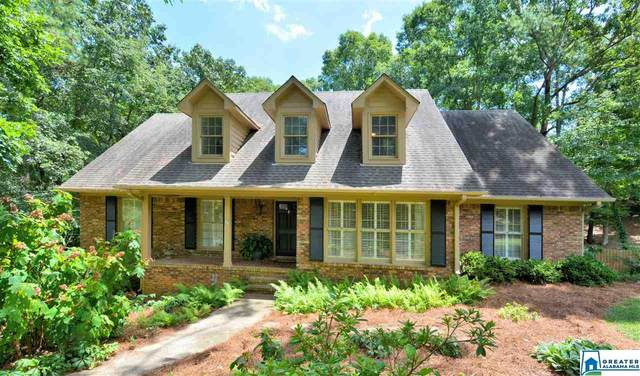2066 Lakeview Ln, Birmingham, AL 35244 (MLS #891191) :: Gusty Gulas Group