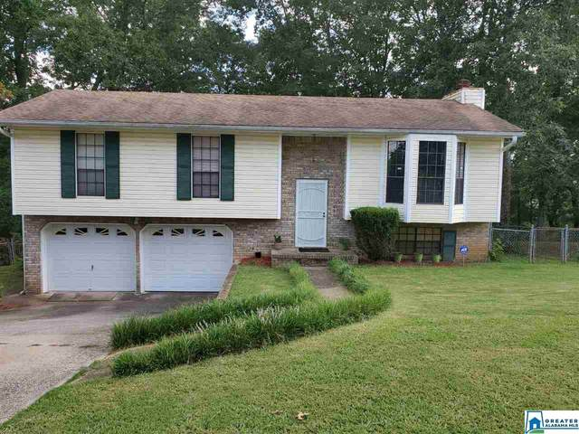 69 Moonglow Dr, Birmingham, AL 35215 (MLS #891212) :: Gusty Gulas Group