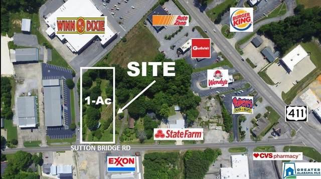 270-3 Sutton Bridge Rd, Rainbow City, AL 35906 (MLS #891224) :: Josh Vernon Group