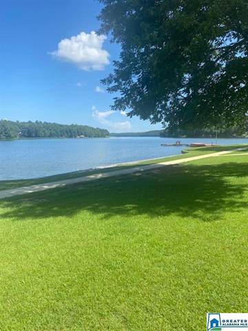 0 River Dr #12, Shelby, AL 35143 (MLS #891234) :: Gusty Gulas Group