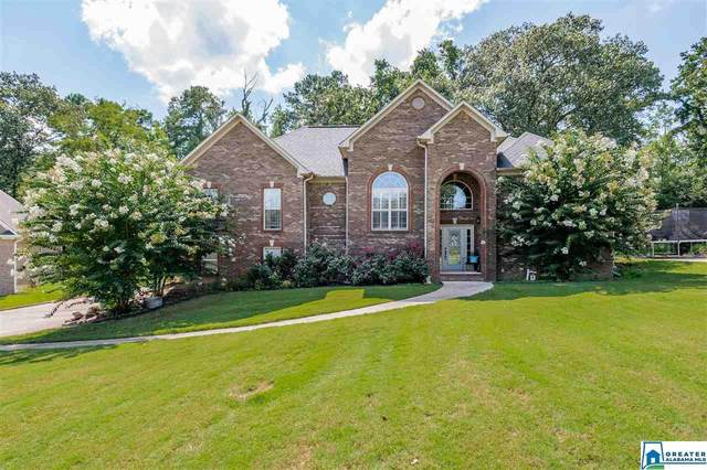 9149 Sparks Dr, Warrior, AL 35180 (MLS #891236) :: Bentley Drozdowicz Group