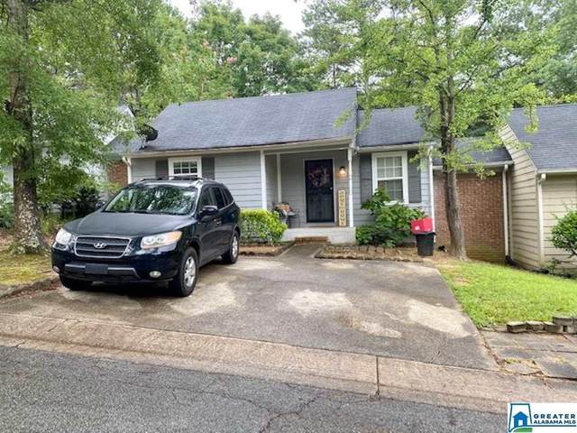321 Valley Crest Dr, Birmingham, AL 35215 (MLS #891260) :: Gusty Gulas Group