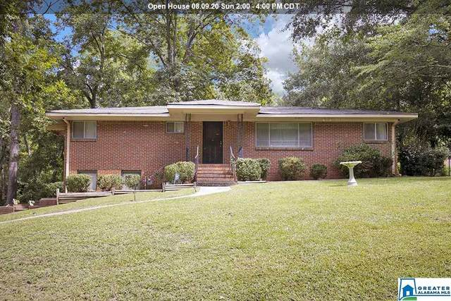 632 Forestwood Rd, Birmingham, AL 35214 (MLS #891266) :: Gusty Gulas Group