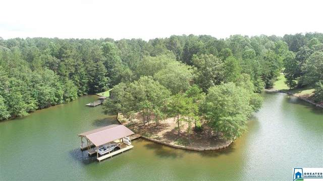 446 Pineywood Dr #30, Wedowee, AL 36278 (MLS #891283) :: Gusty Gulas Group